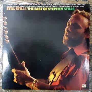 Still Stills: The Best Of Stephen Stills