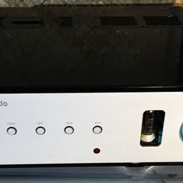 Peachtree iDecco (Original) Hybrid Integrated Amp with ...