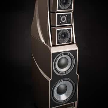 Wilson Audio Alexandria XLF