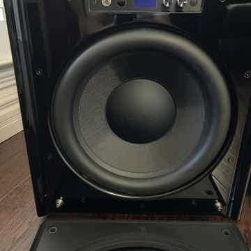 DD-15+ Subwoofers (2) Pair!!