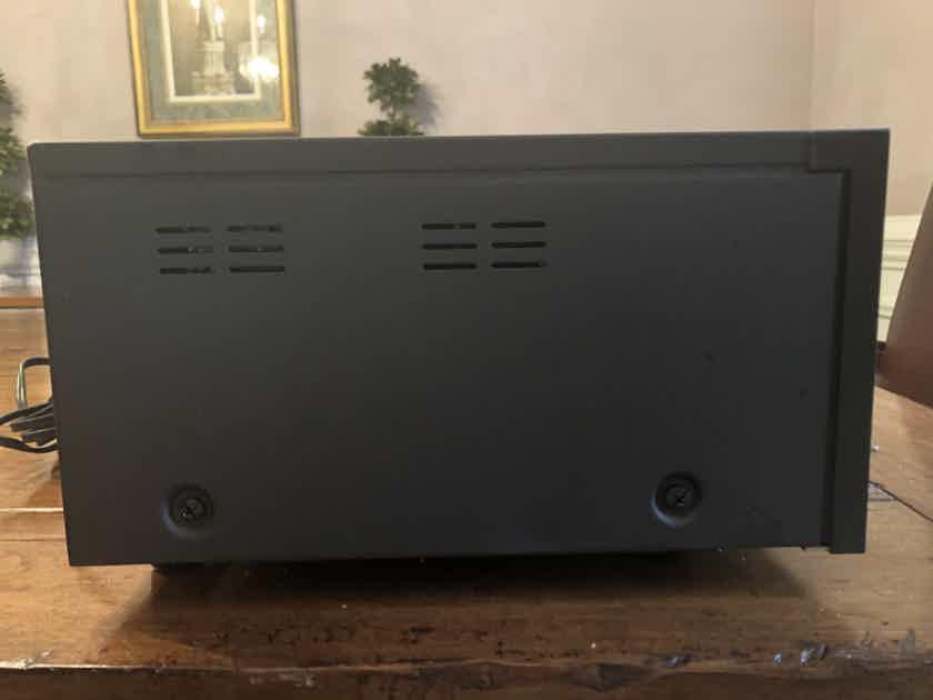 Sony Elcaset EL-5
