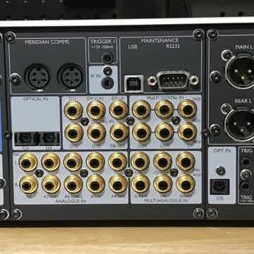 Meridian G-68xxv