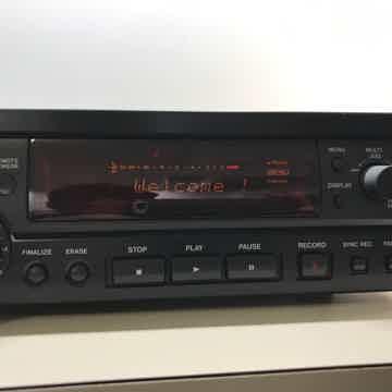 CD-RW700