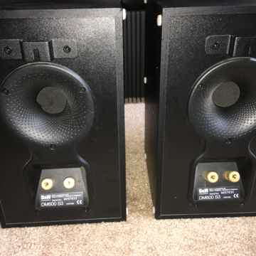 B&W (Bowers & Wilkins) DM600 S3