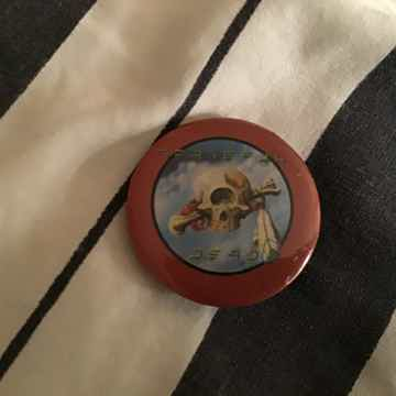 Grateful Dead Grateful Dead Small Pin