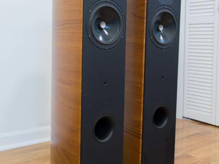 Sonus Faber Concerto Domus Speaker System