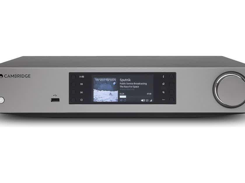 Cambridge Audio CXN V.2