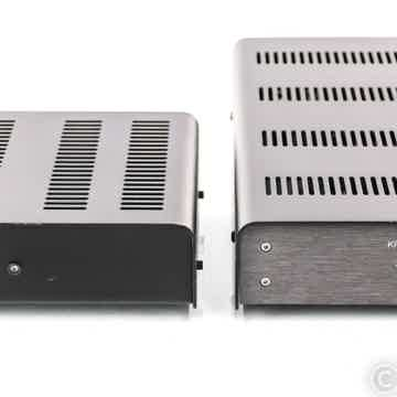 KPE Reference MC Phono Preamplifier