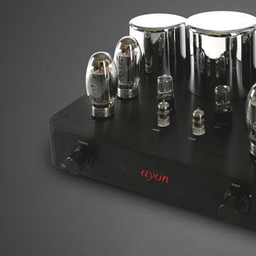 Ayon Audio AYON SPIRIT V INTEGRATED & STEREO AMP