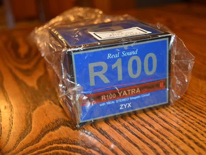 ZYX R-100  Yatra Phono Cartridge