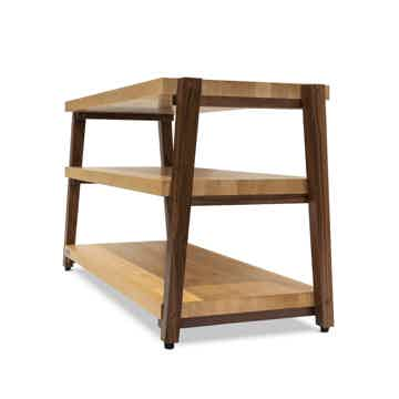 "Butcher Block Acoustics rigidrack® 30"" X 20"" - 3 Shelf ..."