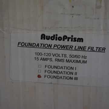 AudioPrism Foundation 3