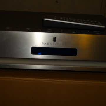 Halo P-7 Preamplifier