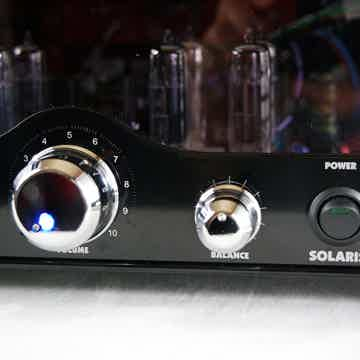 Audio Valve Solaris-DAC