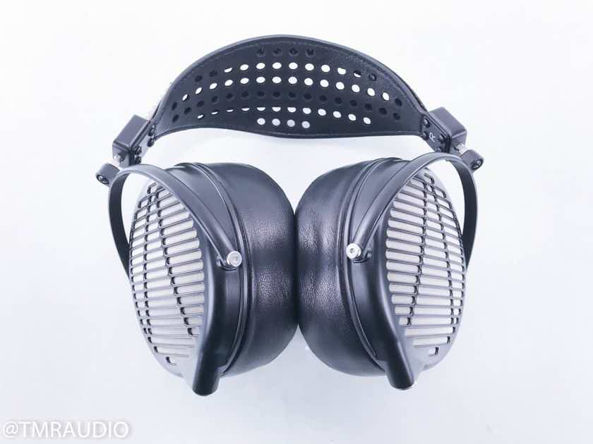 Audeze LCD-MX4 Planar Magnetic Headphones Black Magnesium; LCDMX4 (15086)