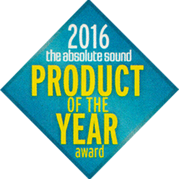 The Absolute Sound Cable of the Year 2016