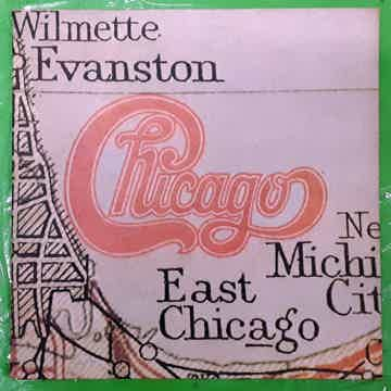 Chicago - Chicago XI 1977 NM- Vinyl LP Columbia JC 34860