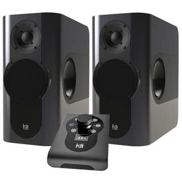 Kii Audio Three System