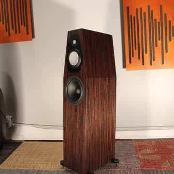 Clearwave Loudspeaker Design Symphonia 2