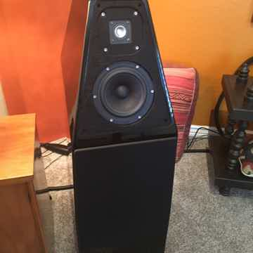 Wilson Audio  Sophia 3 in Piano Black - Complete and Be...