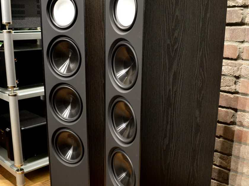 Paradigm Monitor 11 v7 - A Highly Refined Tower Loudspeaker