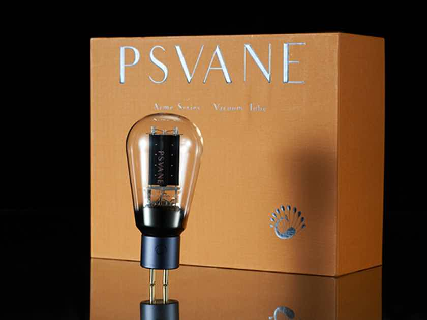 Psvane Acme Series 2a3 Vacuum Tube  Matched Pair All New