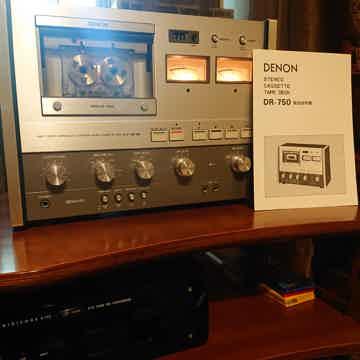 Denon DR-750