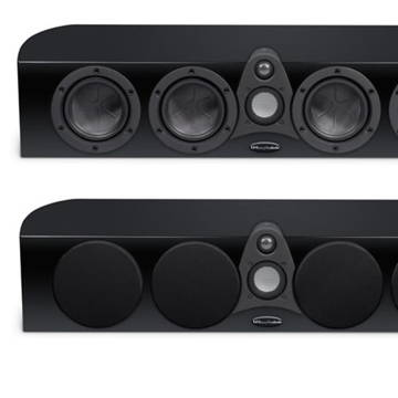 Wharfedale JADE C2 Center Channel