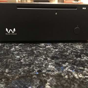PRICE DROP & IC NOW INCLUDED - As new Wyred 4 Sound MS 1