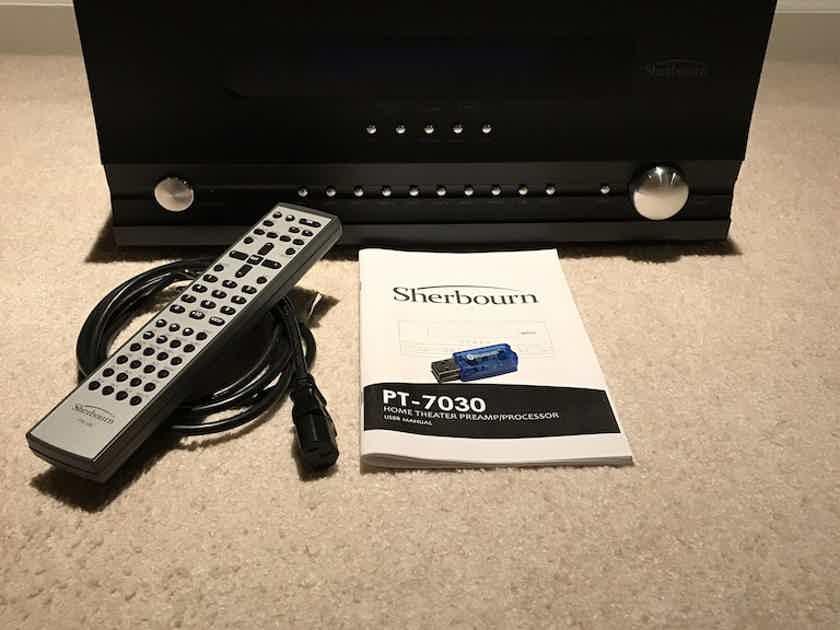 Sherbourn Audio PT-7030