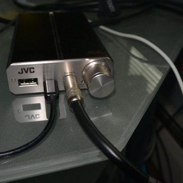 JVC su-ax7