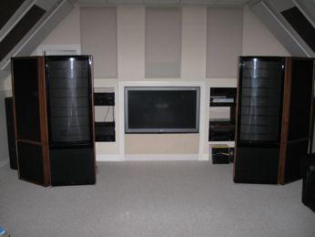 Handymann's (Steve's)System