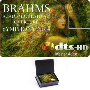 Brahms Academic Festival Overture, Symphony No. 4