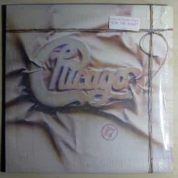 Chicago - Chicago 17 - 1984 Warner Bros. Records 9 25060-1