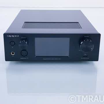 Oppo HA-1 Balanced Headphone Amplifier / DAC
