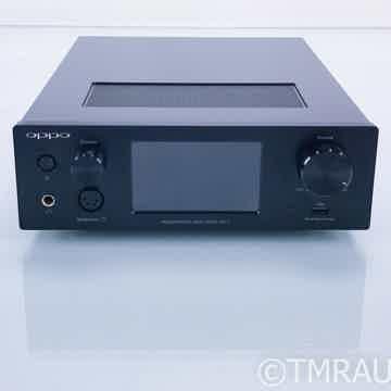 Oppo HA-1 Balanced Headphone Amplifier / DAC