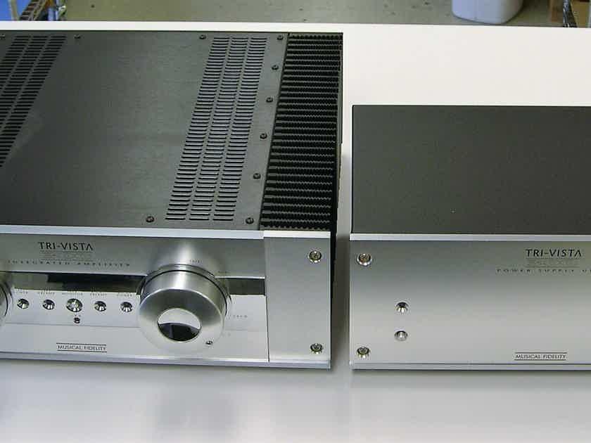 Musical Fidelity TriVista 300