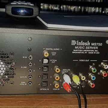 McIntosh MS-750
