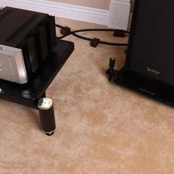 Audiophile Rack Audio Magic Hepta (stand finite elemente)