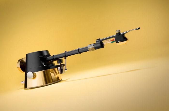 ViV Lab Rigid Float 9/Ha tonearm