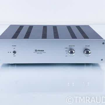 JD1501A Stereo Tube Hybrid Integrated Amplifier