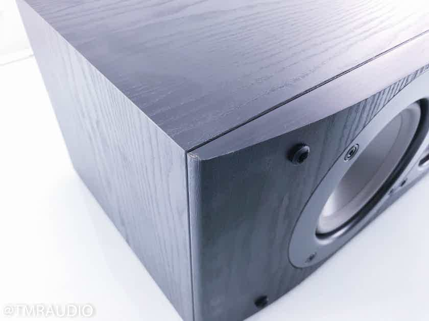 Infinity Beta C360 Center Channel Speaker Ash Black; C-360 (12928)