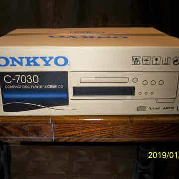 Onkyo C-7030