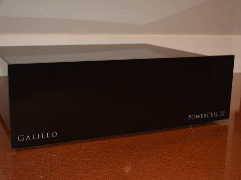 Synergistic Research Powercell Galileo LE - great condition (see pics)!