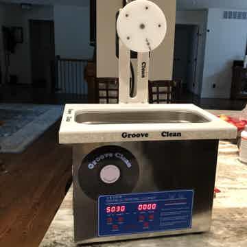 Groove Clean Full Model Kit