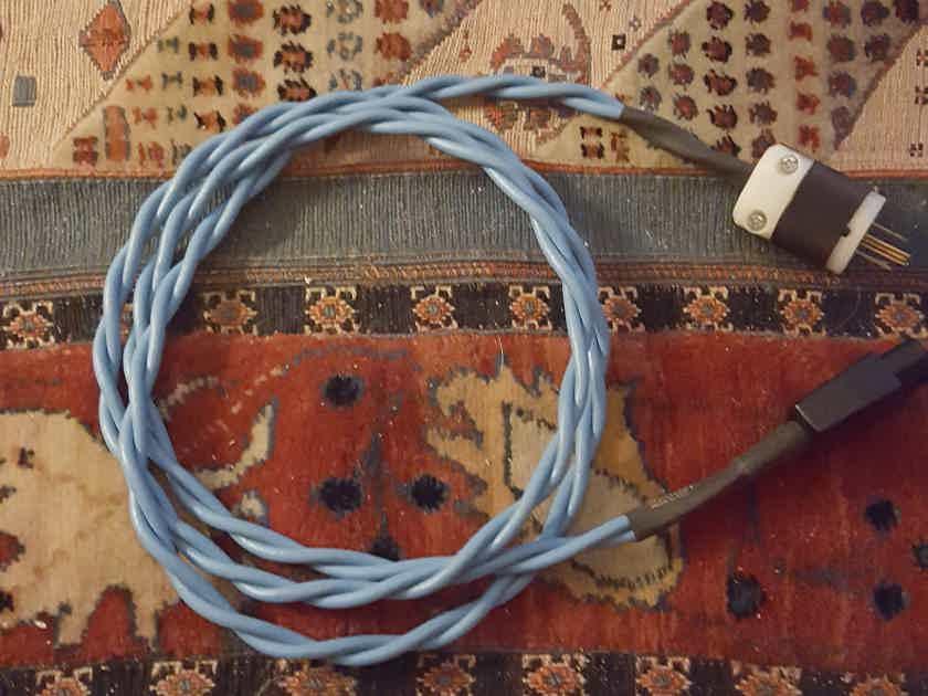 Nordost El Dorado Power  cord