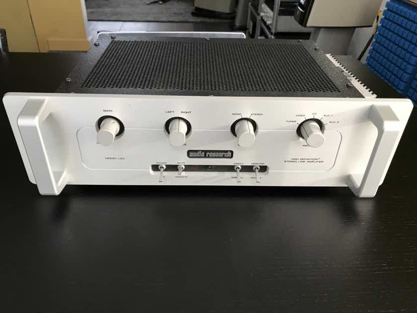 Audio Research LS3B R - The Unicorn LS3!