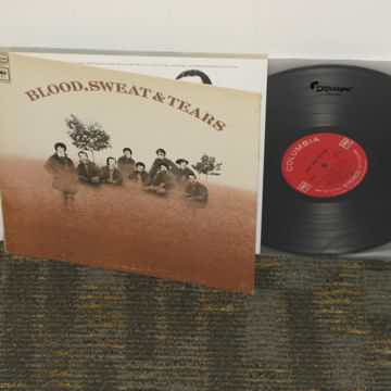 Blood,Sweat&Tears - Blood,Sweat&Tears Columbia 360 orig...