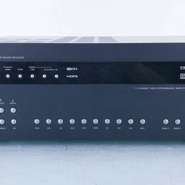 AVR350 7.1 Channel Receiver (No Remote)
