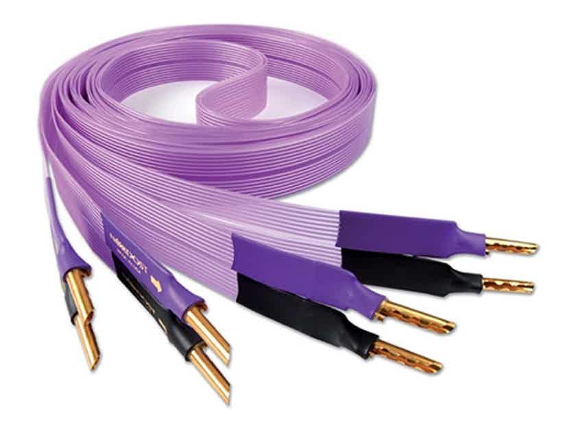 Nordost Purple Flare Speaker Cable 2M